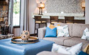 Vail Colorado<br>Remodel<br>Interior Design